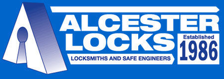 Alcester Locks logo